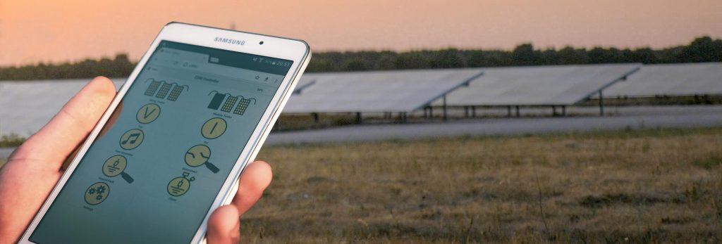 Solar PV Test Equipment