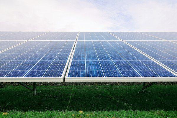 Solar testing equipment